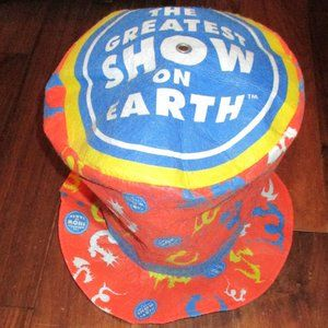 Greatest Show on Earth hat